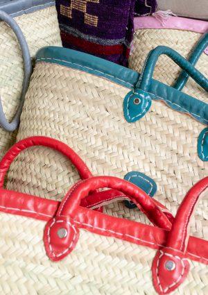 Gouffa (Shopping Baskets)