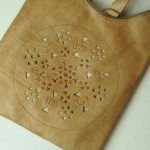 Moroccan handmade handbag