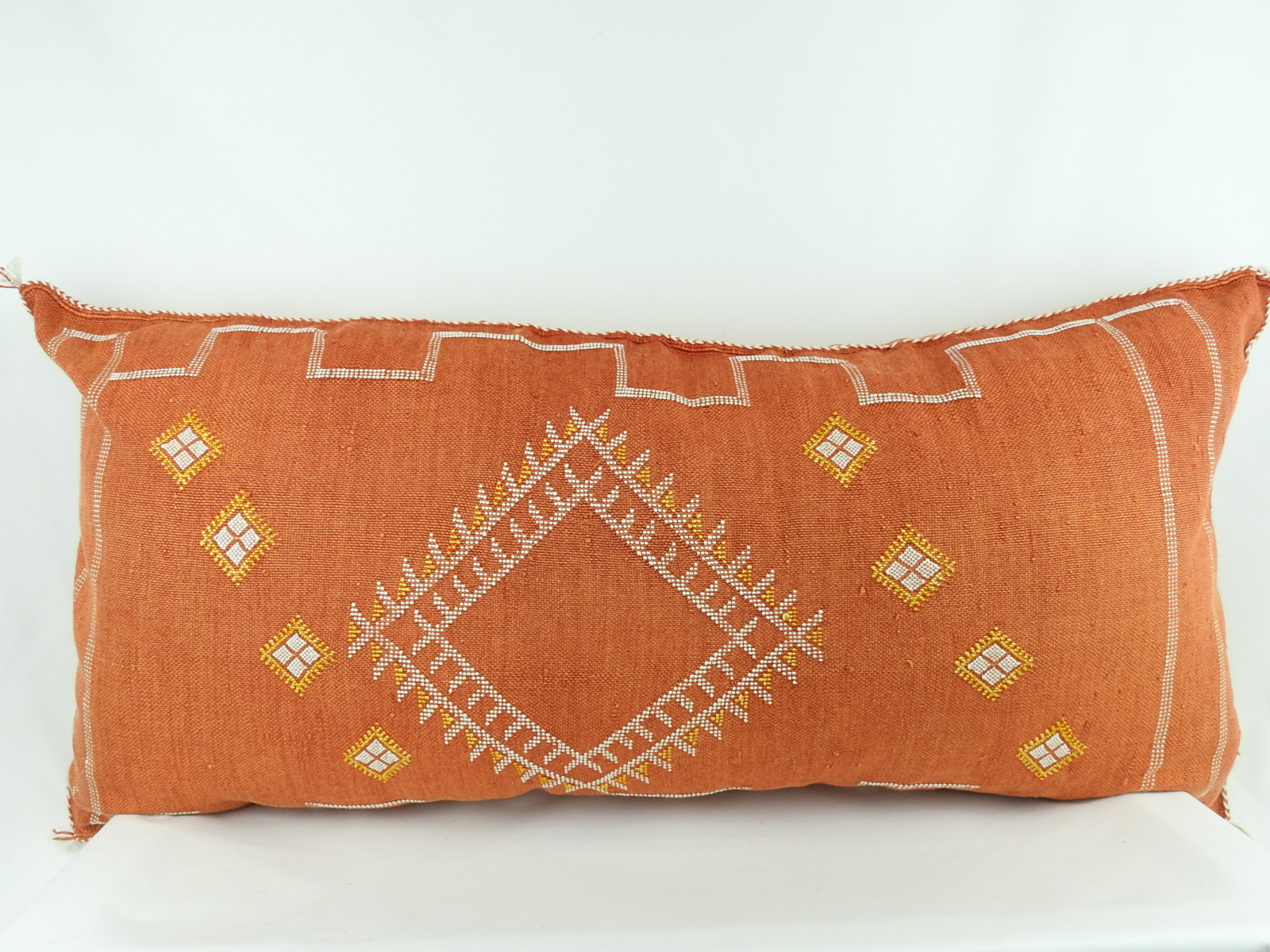 Lumbar Cactussilk Cushion