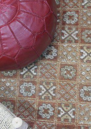 Zemmour Vintage Rug