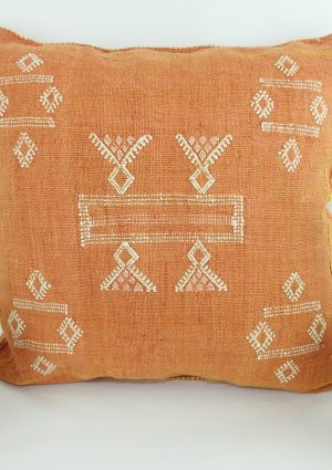Moroccan Cactussilk Cushions