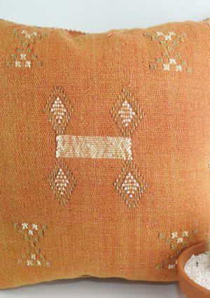 Moroccan Cactussilk Cushion