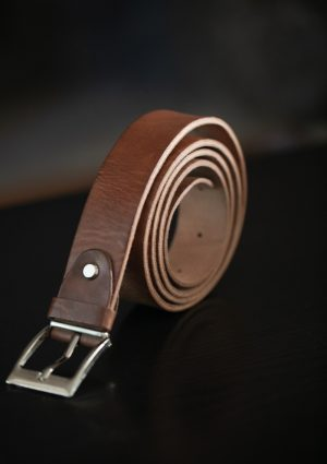Handmade Genuine Leather Belts